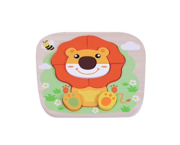 AB6287-Lion-Puzzle